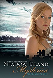 SHADOW ISLAND MYSTERIES