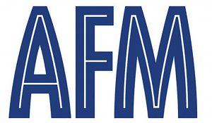 AFM 2020
