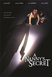 A NANNY'S SECRET