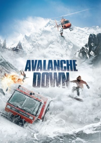 AVALANCHE DOWN