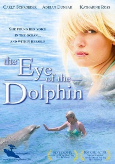 EYE OF THE DOLPHIN