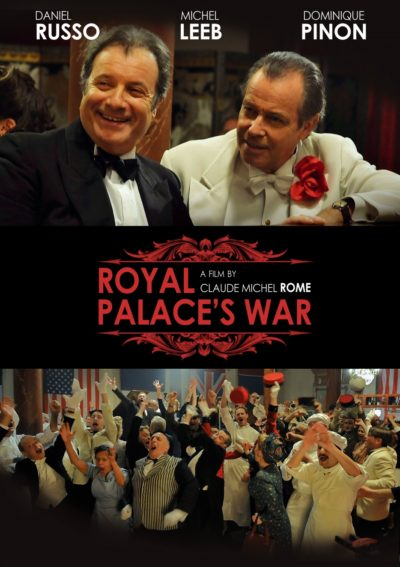 ROYAL PALACE'S WAR